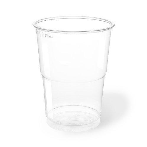 Bicchieri kristal pet 300cc Pz.50
