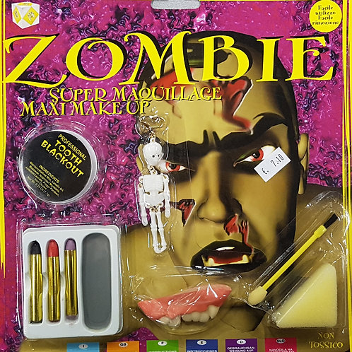 Kit Zombie