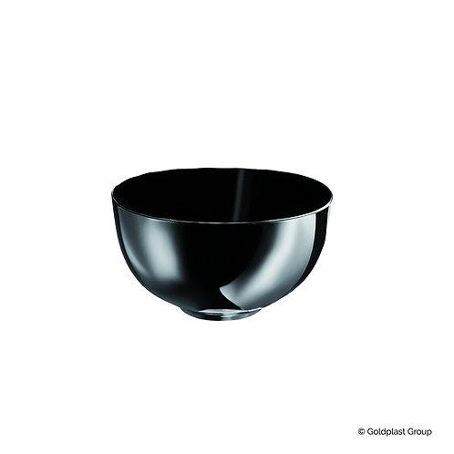 Coppetta small bowl nera 160cc - 83mm Pz.12