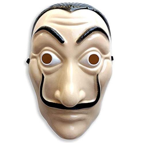 Maschera della Casa di carta
