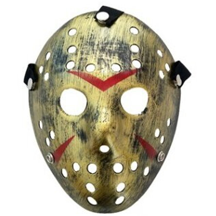 Maschera Jason Venerdì 13