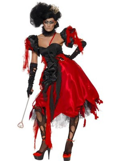 Queen of Hearts (Regina di cuori)