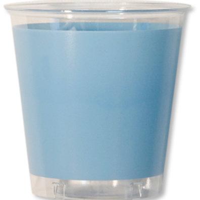 Bicchiere kristal 300cc CELESTE Pz.10