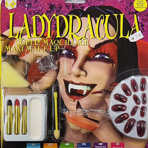 Kit Lady Dracula