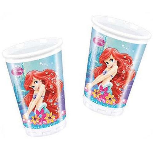 Bicchiere 200 ml ARIEL Pz.8
