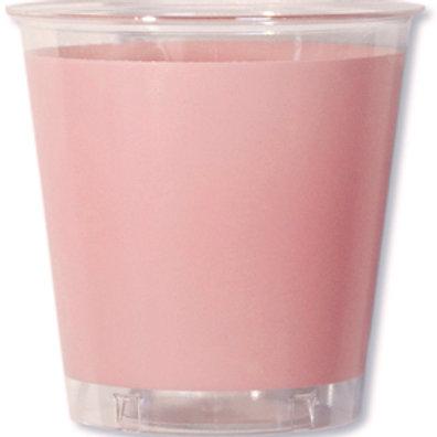 Bicchiere kristal 300cc ROSA Pz.10
