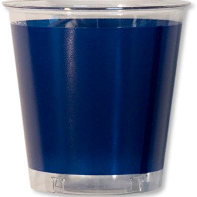 Bicchiere kristal 300cc BLU NOTTE Pz.10