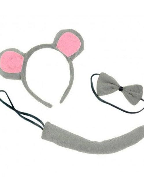 Kit mouse bambino
