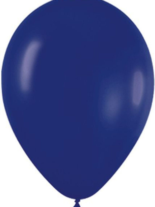Blister 20 palloncini BLU