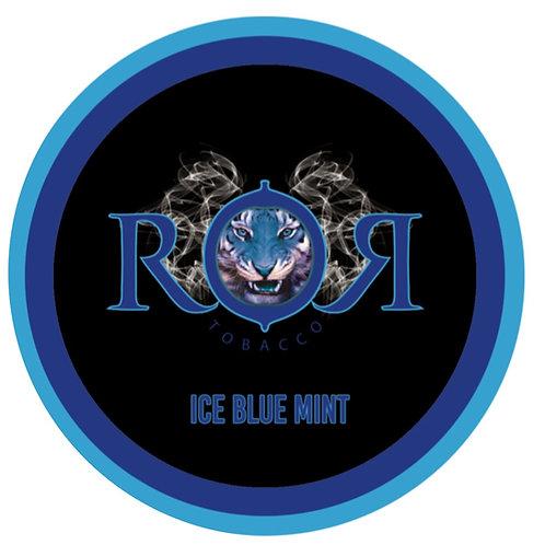 Ice Blue Mint