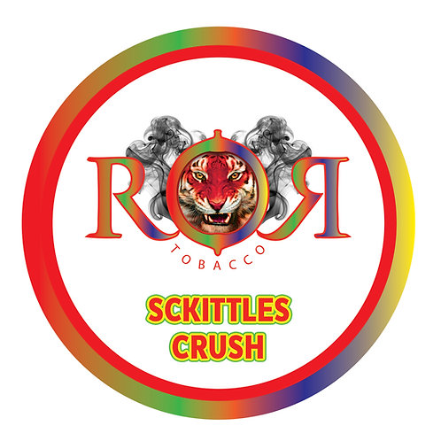 Sckittles Crush