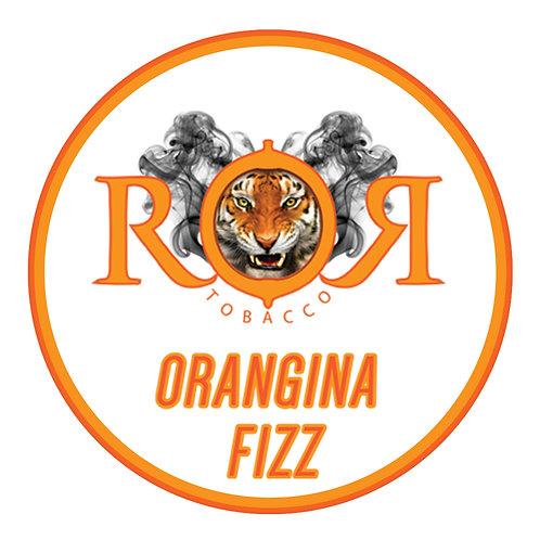 Orangina Fizz
