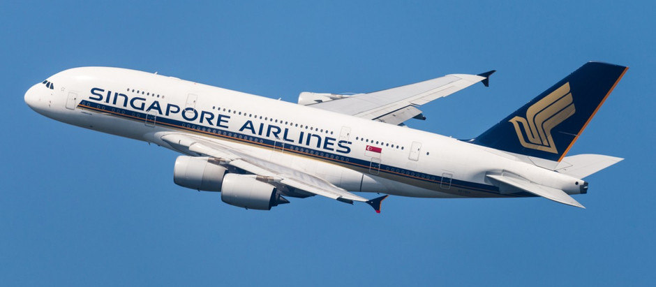 Marketing olfattivo nelle grandi compagnie - Il caso Singapore Airlines