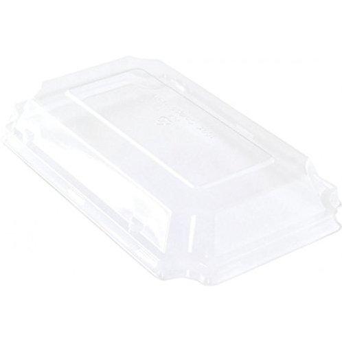 COPERCHIO BOX TRASPARENTE DUNI IN PLA TR CT 500 PZ. PREZZO 74,00 €