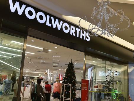 Marketing olfattivo nelle grandi aziende : la grande catena inglese di grandi magazzini Woolworth