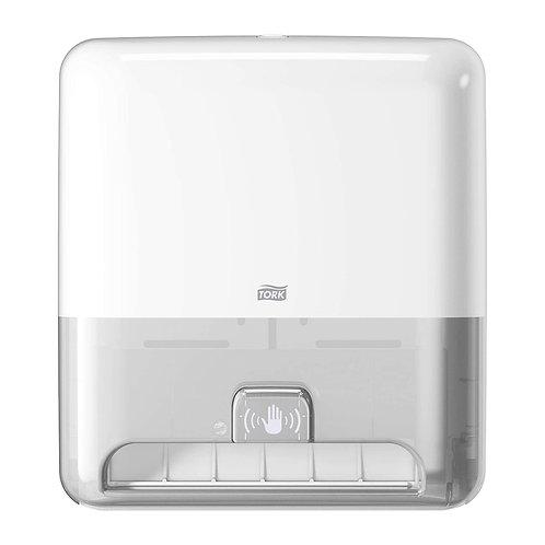 Tork Matic® dispenser sensore per asciugamani rulli bianco