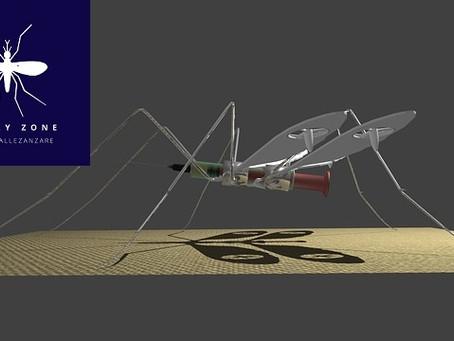Le punture di zanzare possono generare reazioni allergiche ?
