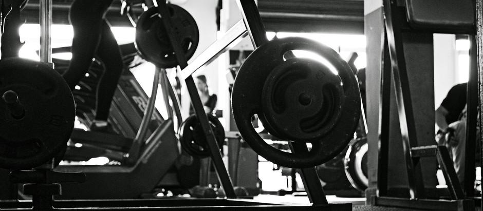 Quali sono le essenze adatta per i Fitness center ?