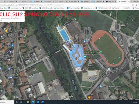 Come condividere il link sulla posizione della tua abitazione da google maps.