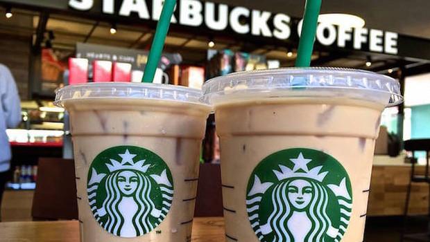 Quanto un profumo può influenzare l'andamento delle vendite : Il caso Starbucks