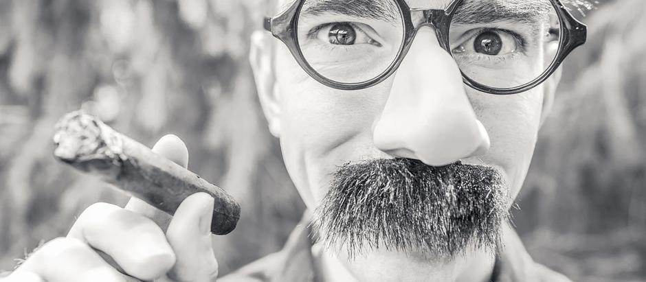 Quali informazioni riceviamo dal nostro naso?