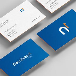 Distribuzon Print