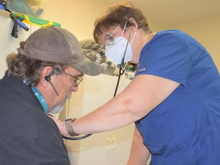 Church Hill Medical Mission Celebrates Anniversary