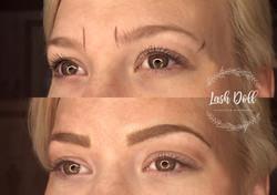 nikkistardustbrows