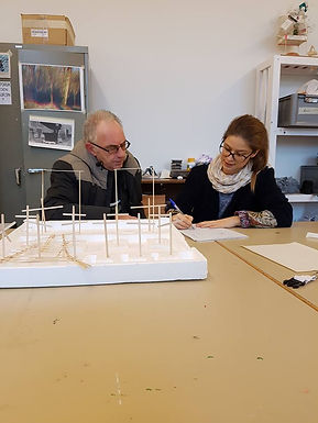 Project Lore Schuerman krijgt vorm