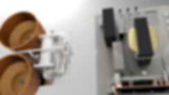 telehpone engine modelling