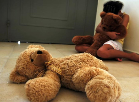 VIOLÊNCIA SEXUAL COM CRIANÇAS E A PUNIÇÃO NA LEGISLAÇÃO BRASILEIRA