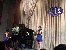 Horn and Piano Duet