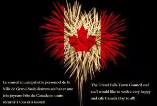 Fête du Canada / Canada Day