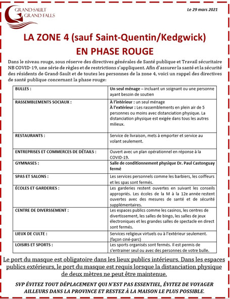 RED PHASE ROUGE (click on the post for english copy)