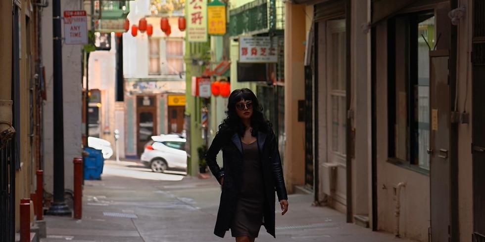 The Black Market: San Francisco (ASMR) (Feature Film)