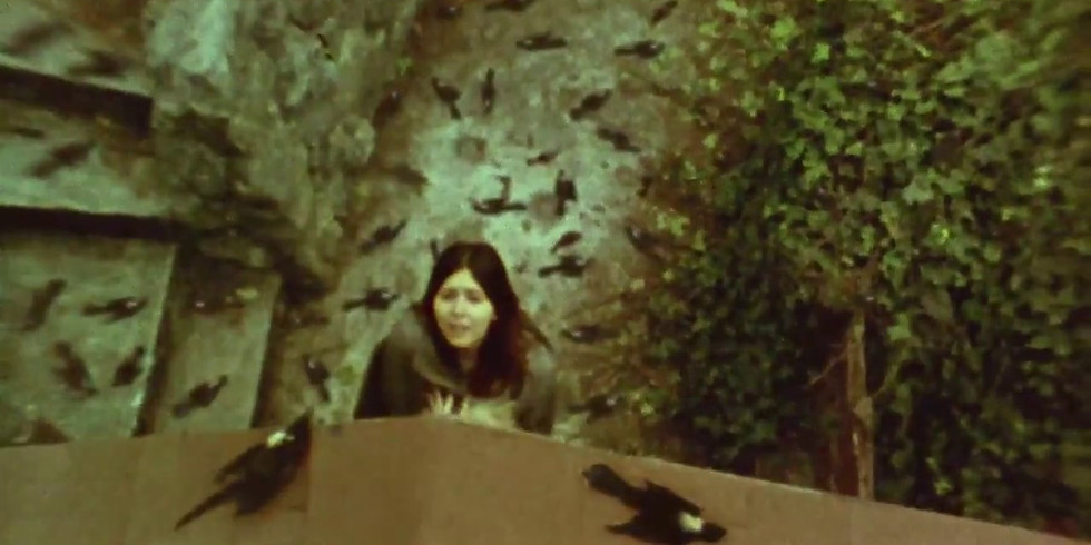 1974: La posesión de Altair (OVERLOOK THEATER SELLECTION)