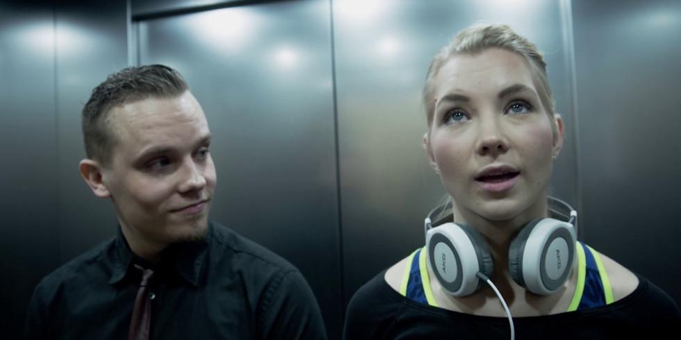 Elevator Assassins