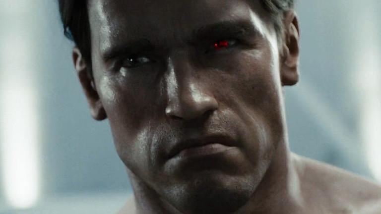 Terminator: The Dark Years (A Fan Film)