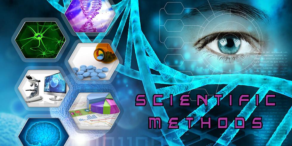 SCIENTIFIC METHODS (SHORT FILM COLLECTION)