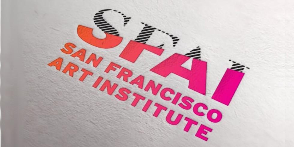 SFAI (San Francisco Art Institute) Student Film Night - Cinema Cesspool