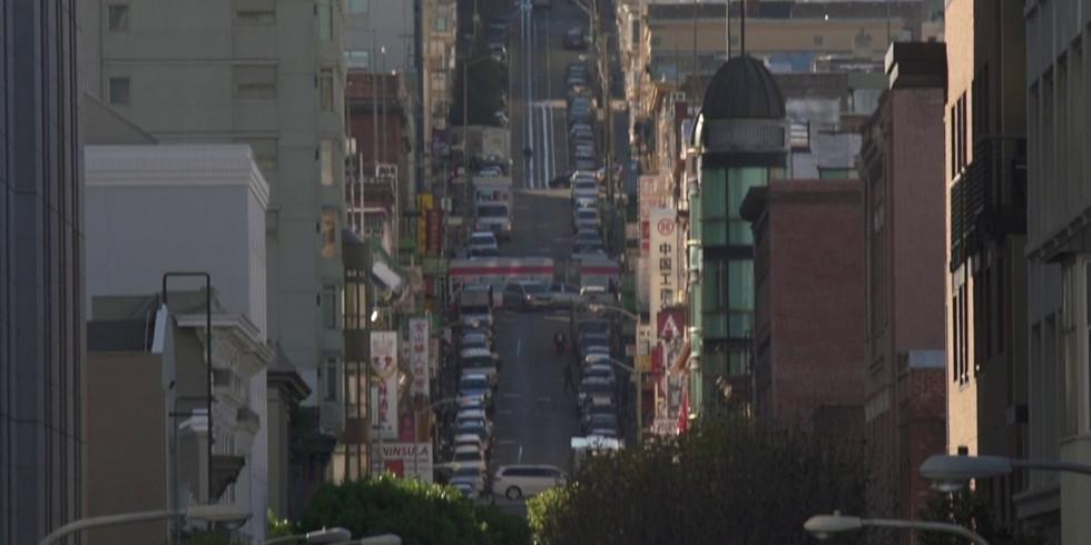 City Symphony Played by San Francisco