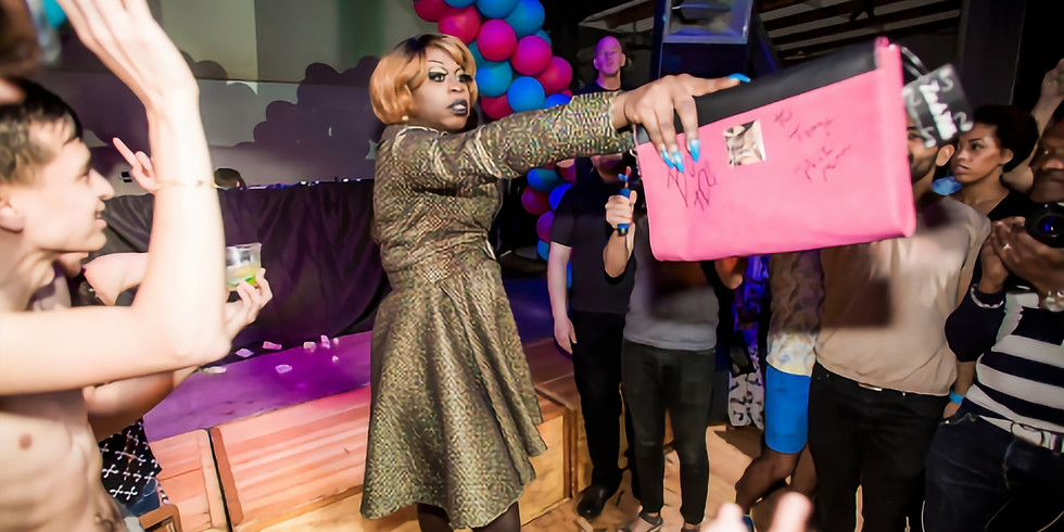 Impulse SF: Bob the Drag Queen Talks Sex