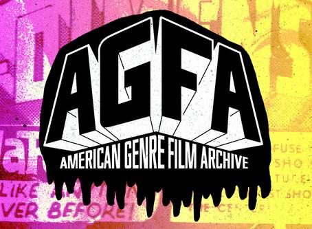 Sat, Sep 26  |  AGFA Mix Tapes