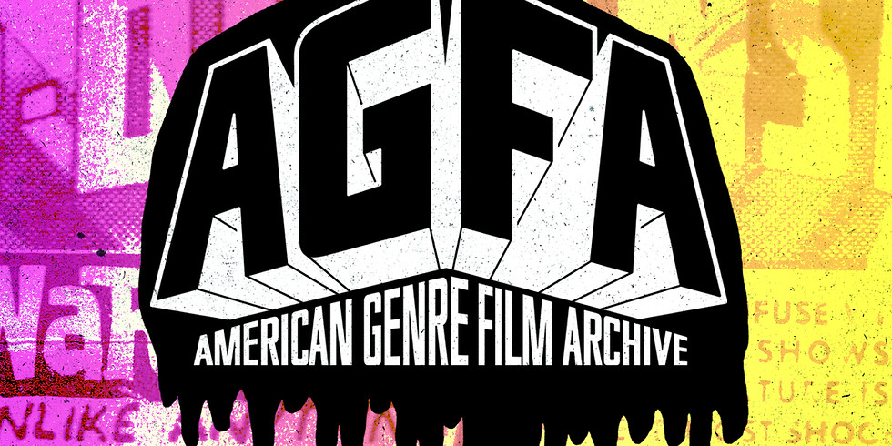 AGFA Mix Tapes