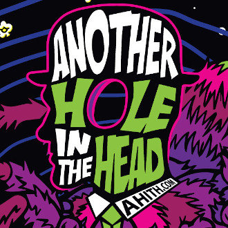 Day 3 - Mr. HoleHead's Warped Dimension - Schedule