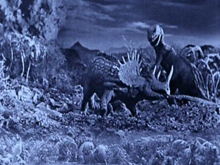 """Free on Zoom Tonight! """"The Lost World"""" (1925)"""