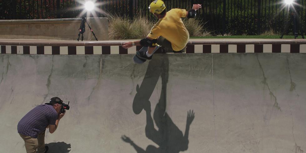 The World is a Skatepark