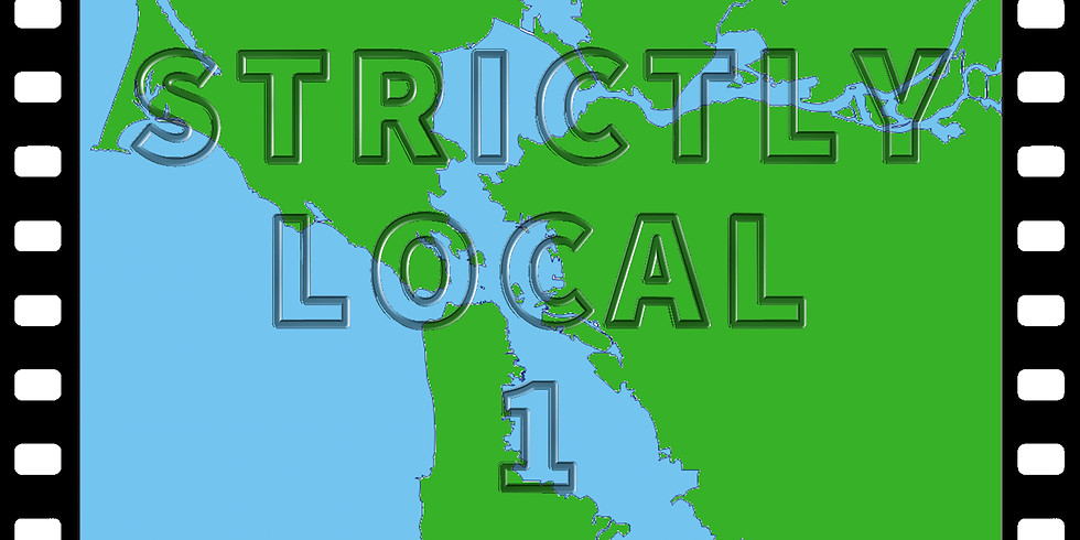 STRICTLY LOCAL 1 (A SHORT FILM COLLECTION)