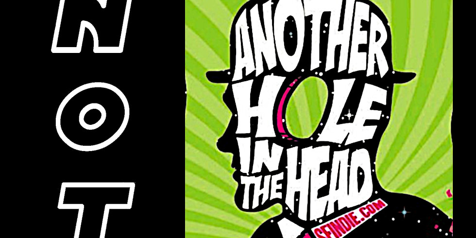 NOT ANOTHER HOLE IN THE HEAD SHORT FILM COLLECTION