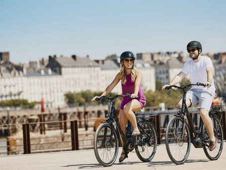 Inventures invests in Velco, french leader in urban mobility